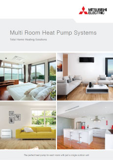 Whole house Ducted Systems